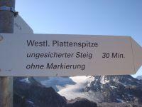 2013-09-06 Bergtour 2013 westliche Plattenspitze 023 (DSC05399)